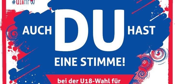 U18-Landtagswahl NRW