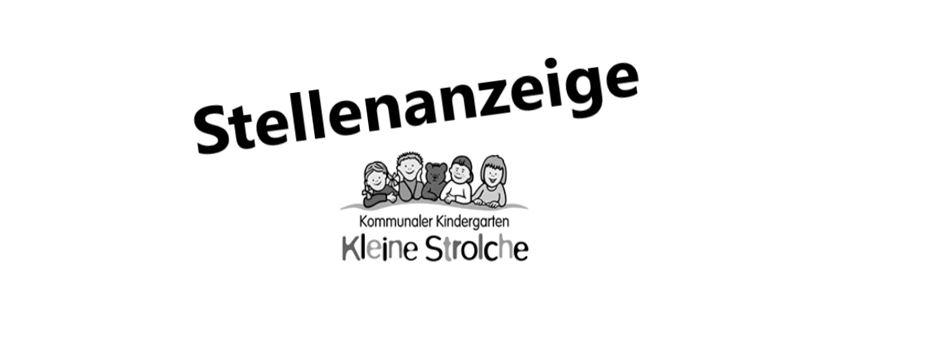 Erzieher/in oder Sozialassistent/in (m/w/d) in Grolsheim gesucht