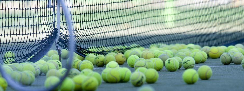 Tenniscamp mit Sport, Spiel und Spaß