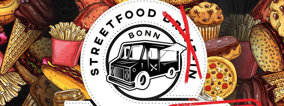 Neu: Street Food Walk-In in der Bonner Altstadt