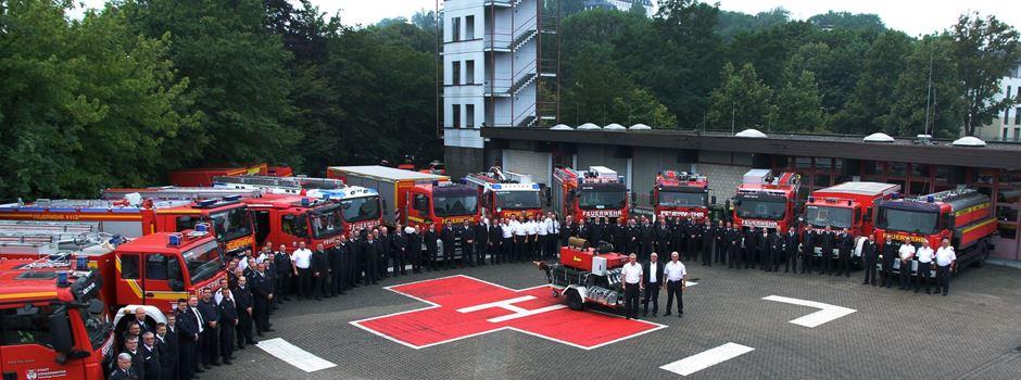 Erhöhte Waldbrandgefahr auch im Rhein-Sieg-Kreis - was für unseren Schutz getan wird