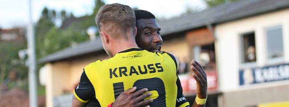 Hertha-Vita endet! Krauß verlässt Wiesbach zum Saisonende