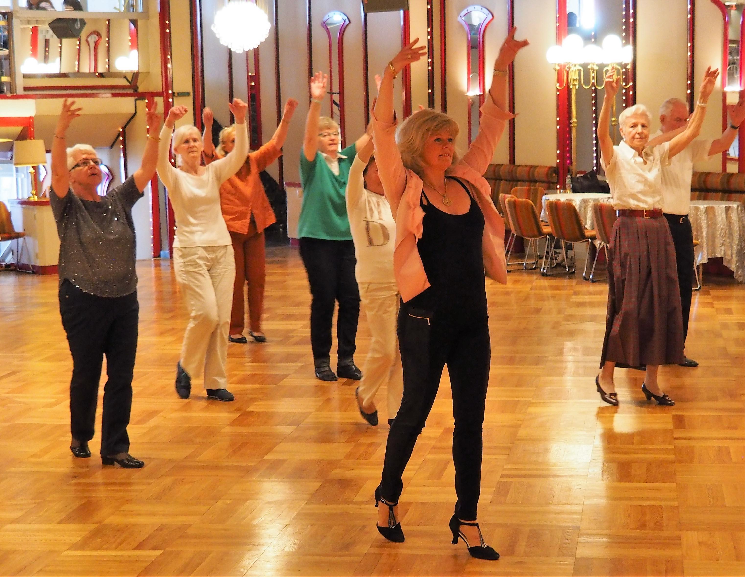 tanzschule für singles mainz