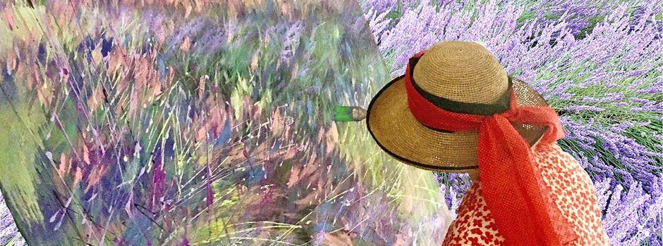 Die Provence in der Heide