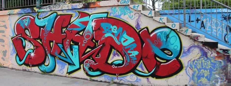 Die Bunten: So bleibt die Graffiti Kultur am Leben!