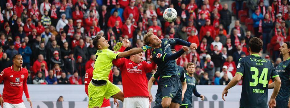 Nächste Pleite für Mainz 05