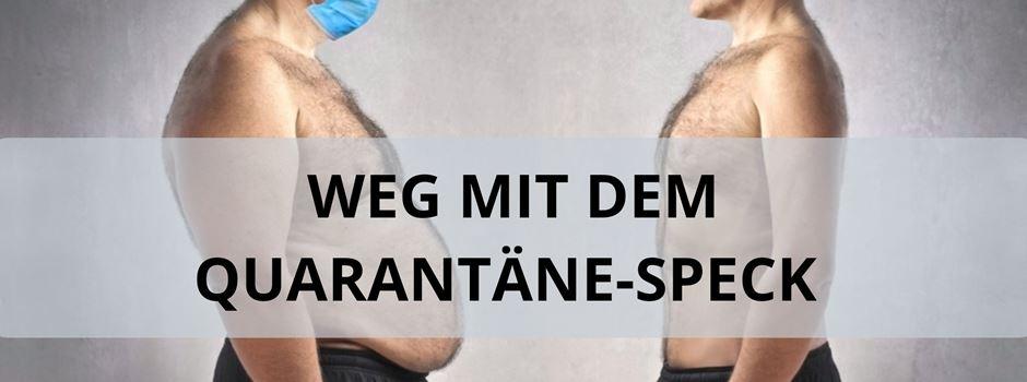 Anzeige: Xtra Fitline - Weg mit dem Quarantäne Speck