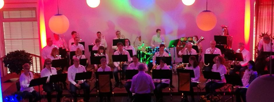 First Concert - Erstes Konzert des Musikvereins Herzebrock-Rheda
