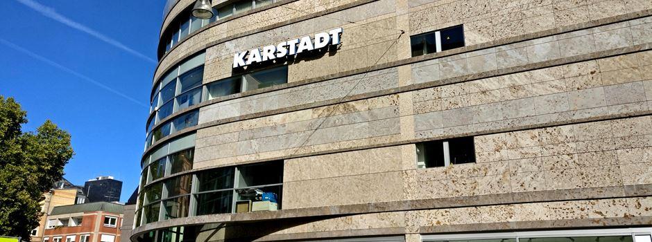 Karstadt und Kaufhof in Wiesbaden nicht von Schließungen betroffen