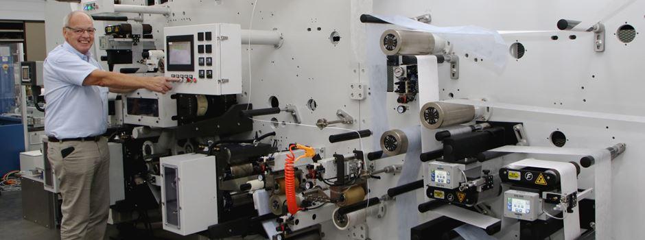 Lemo entwickelt neue Produktionsanlage zur Schutzmaskenherstellung