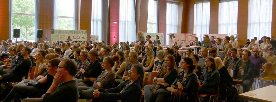 Gala gegen Sexismus an der Goethe-Universität