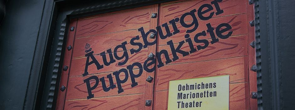 Augsburgs Puppenkiste - Teil 1: Die Geschichte