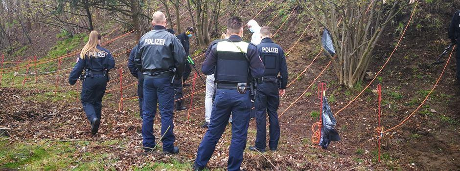 """""""Mordkommission Motorrad"""": Zwei Männer verhaftet"""