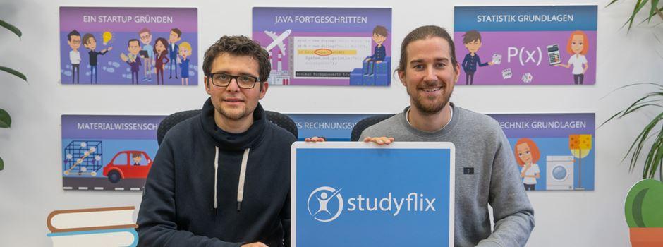 Nach Absage bei Höhle der Löwen - Augsburger Startup berichtet