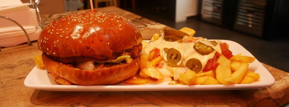 Wird ein Mainzer Restaurant das beliebteste Burgerlokal Deutschlands?