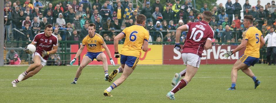 Fußball, Handball und Rugby in einem - Das ist Gaelic Football