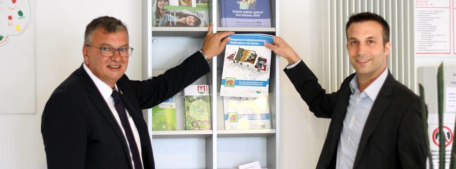 Energetische und ökologisch-ökonomisch sinnvolle Gebäudemodernisierungen in Niederkassel