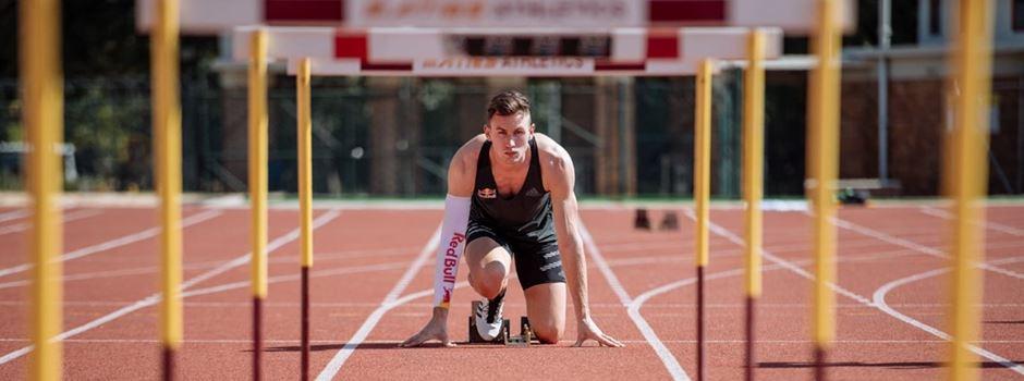 Niklas Kaul meldet sich nach dramatischem Olympia-Aus zu Wort
