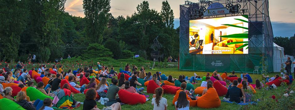 In Biebrich gibt es bald ein Open-Air-Kino