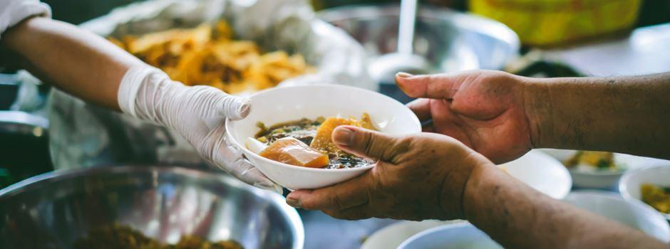 Mainzer können jetzt Wohnungslosen und Restaurants gleichzeitig helfen