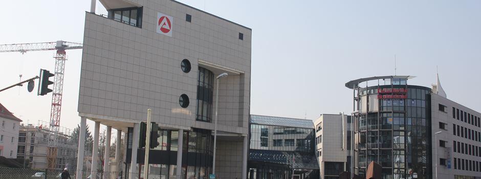 Nach Streit: Amokalarm in Agentur für Arbeit ausgelöst