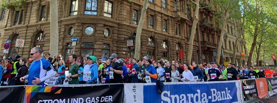 Gutenberg-Marathon wird abgesagt