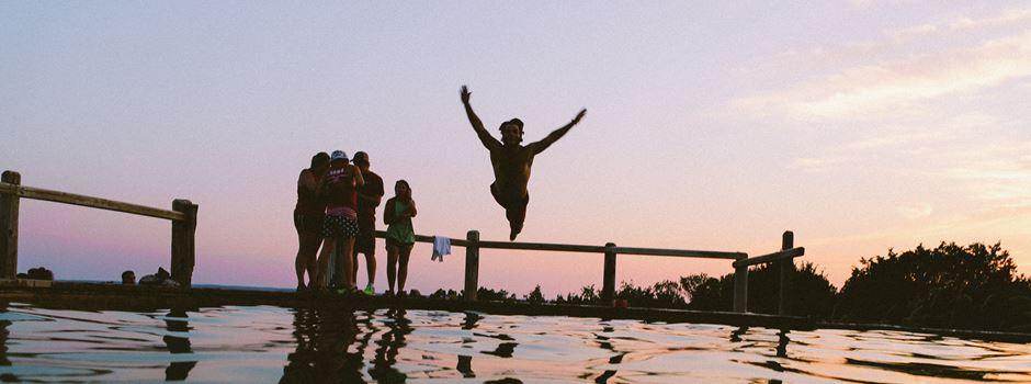 8 Dinge, die man an einem Sonntag im Juni machen kann