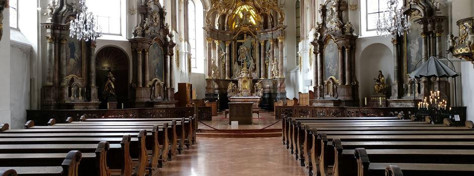Benefizkonzert in Augustinerkirche