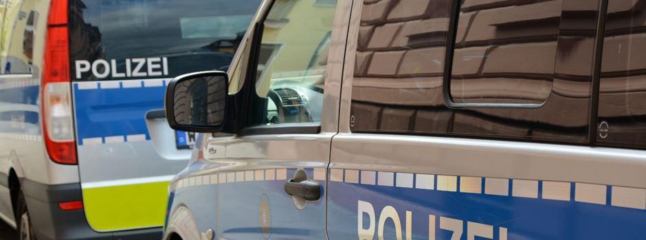 Polizei nimmt Exhibitionisten fest