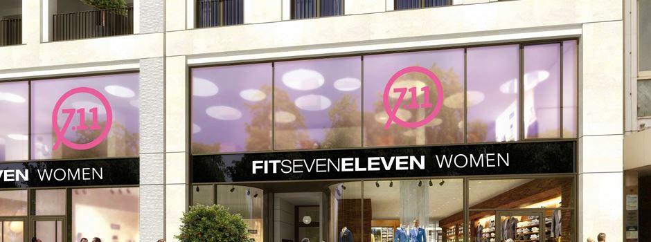 Auf der Wilhelmstraße eröffnet ein Fitnessclub nur für Frauen