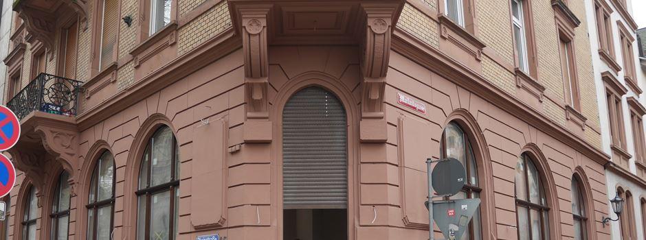 Was in das ehemalige Bräustüberl in der Rheinstraße kommt