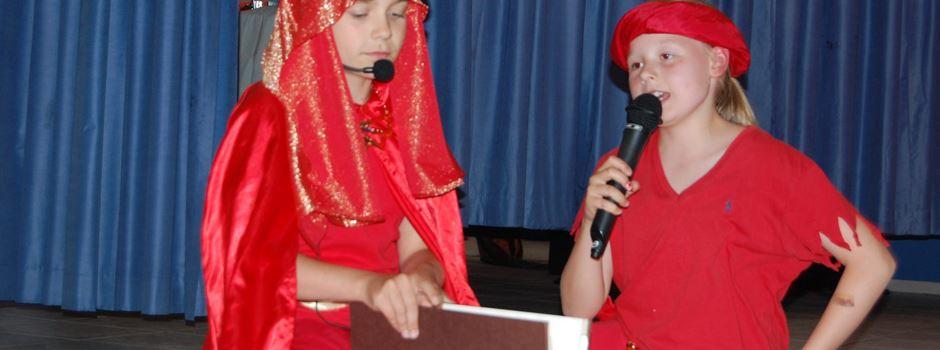 Rotasia - Das Musical in der Bolandschule