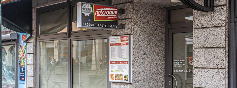 Keine Lust mehr auf Baguettes in der Bürgermeister-Fischer-Straße