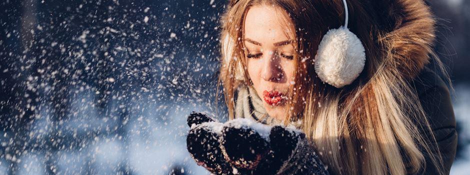 5 halbwegs positive Gedanken, wie man den Augsburger Winter überlebt