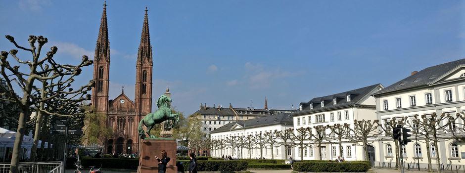 Stadt will Luisenplatz aufwerten