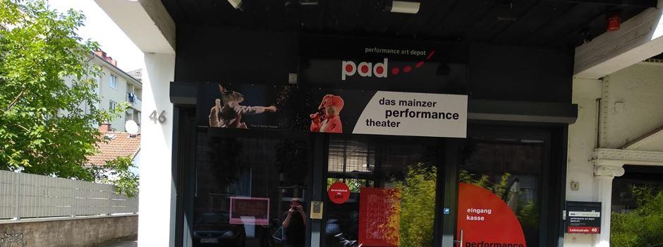 Aus für das Performance Art Depot?