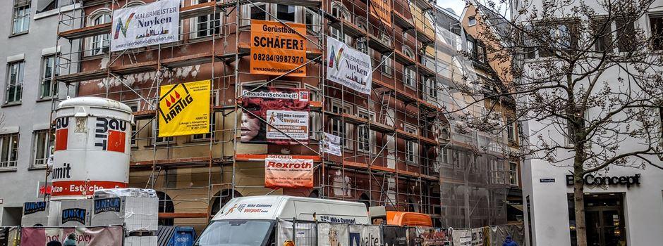 Bekommt Augsburg ein Augustiner Lokal?