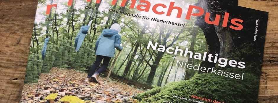 Drittes machPuls-Magazin 2020 erschienen