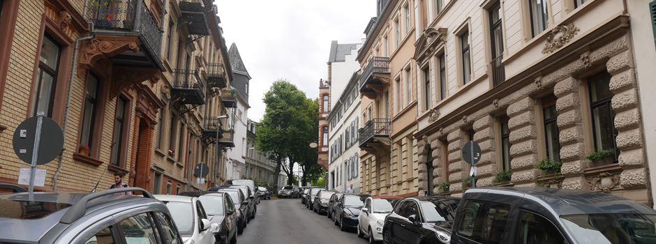 Frau (29) in der Wiesbadener Innenstadt sexuell belästigt