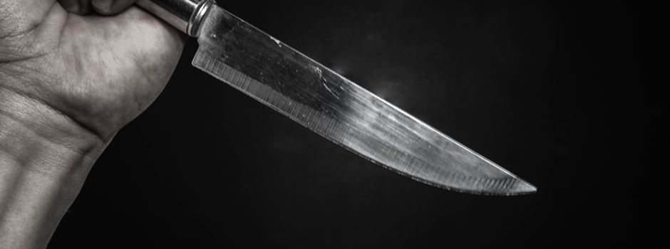 Zwei versuchte Messerangriffe in Wiesbaden