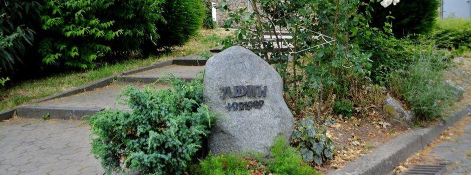 Die traurige Geschichte hinter dem Gedenkstein in Finthen