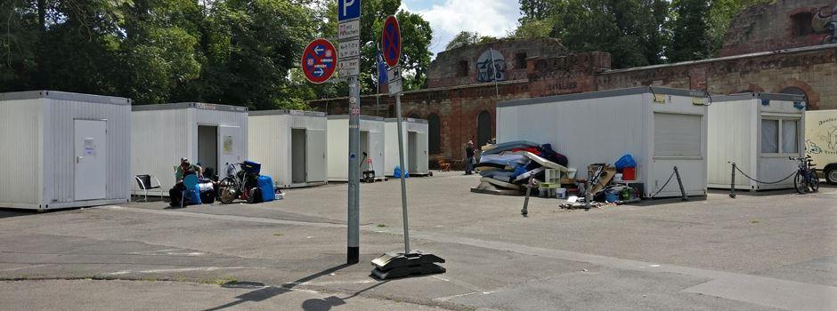 """""""Skandal""""? - Schließung von Obdachlosen-Unterkunft sorgt für Ärger"""