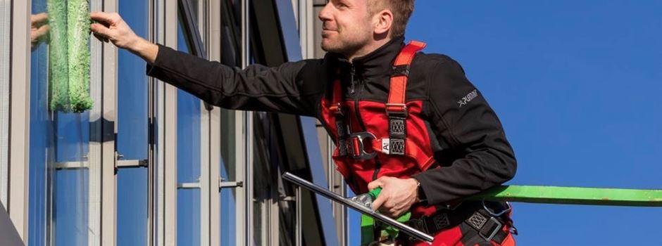 Stellenanzeige: Zodrow Gebäudeservice sucht Gebäudereiniger