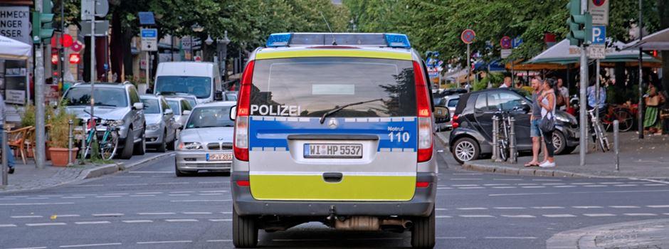 Polizei Frankfurt: Schlag gegen Autoposer