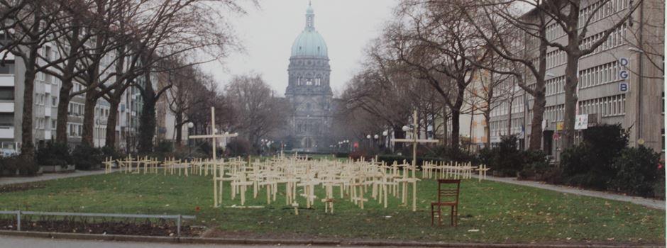 1991: Als die Mainzer Fastnacht ausfiel