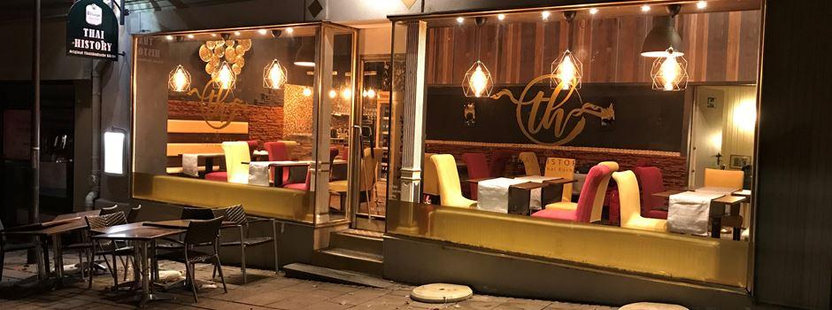 Am Römertor hat ein neues Thai-Restaurant eröffnet