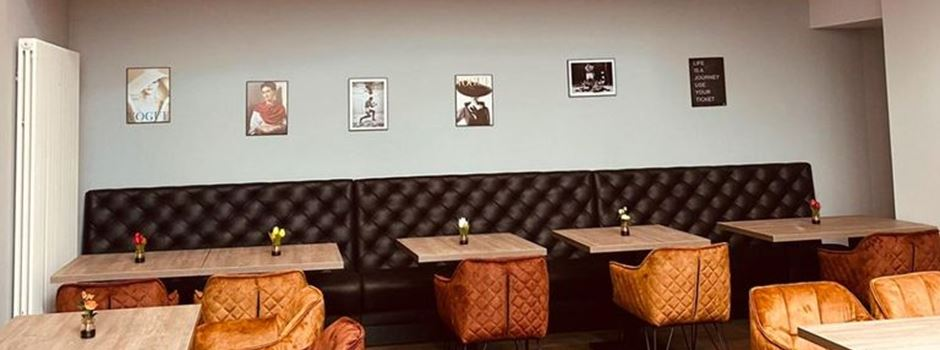 Neues Restaurant in Wiesbaden