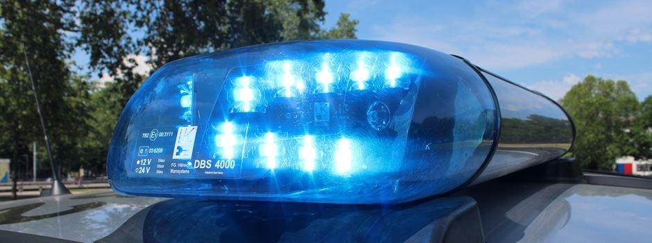 Wiesbadener unter Drogeneinfluss will Auto klauen