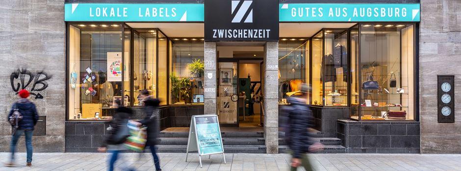 Annastraße 16: Zwischenzeit zieht aus, Mozart-Zentrale zieht ein