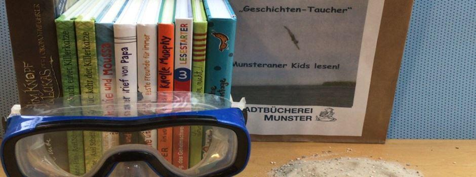 """""""Geschichten-Taucher"""""""